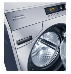 Miele Waschmaschine Fehlercode Liste Reparatur Berlin